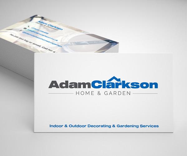 Adam Clarkson Home & Garden